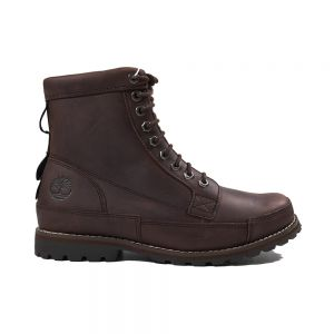 TIMBERLAND scarpe originals ii lthr 6in bt