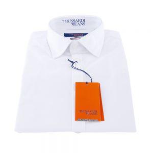 TRUSSARDI camicia new italian
