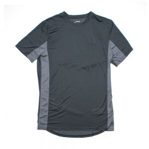 UNDER ARMOUR t-shirt training vent ss