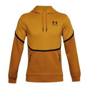 UNDER ARMOUR felpa capp. rival max