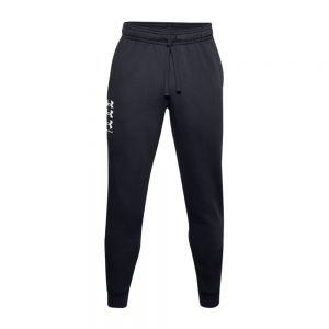 UNDER ARMOUR pantalone rival 3logo jogger