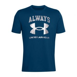 UNDER ARMOUR t-shirt always ua