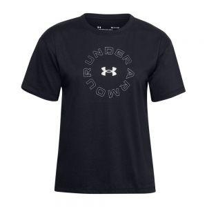 UNDER ARMOUR t-shirt live fashion wm graphicss