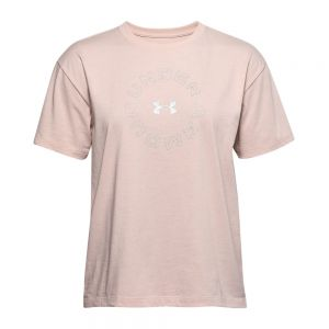 UNDER ARMOUR t-shirt live fashion wm graphicss