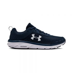 UNDER ARMOUR scarpe charged assert 8