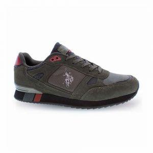 U.S. POLO ASSN scarpe wilde4 suede