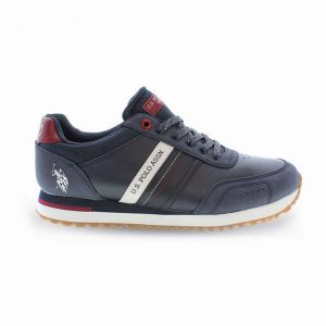 U.S. POLO ASSN scarpe jason1