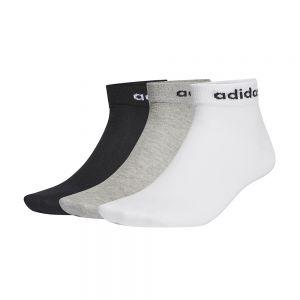 ADIDAS calze low cut