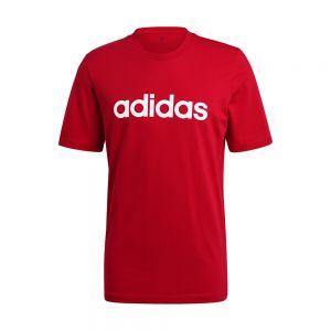 ADIDAS t-shirt linear sj