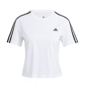 ADIDAS t-shirt 3s crop