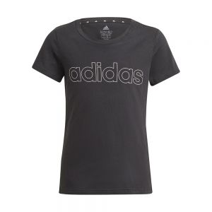 ADIDAS t-shirt linear nos