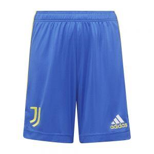 ADIDAS short juve 3^ jr