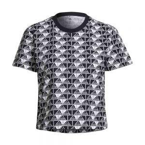 ADIDAS t-shirt q3 crop