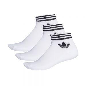 ADIDAS ORIGINALS calze ankle hc
