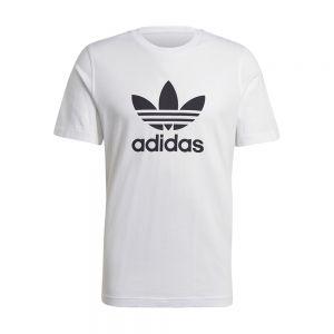 ADIDAS t-shirt trefoil nos