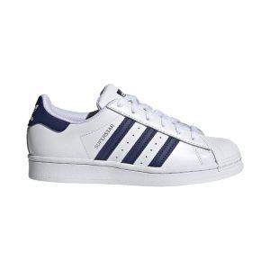 ADIDAS ORIGINALS scarpe superstar j
