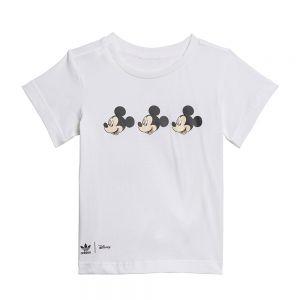 ADIDAS ORIGINALS t-shirt disney