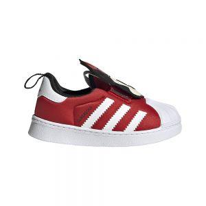 ADIDAS ORIGINALS scarpe superstar 360 i