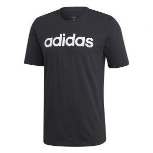 ADIDAS t-shirt linear sj nos