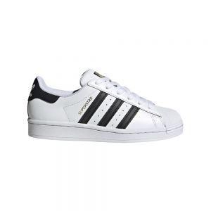 ADIDAS ORIGINALS scarpe superstar jr