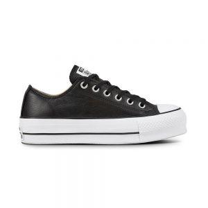 CONVERSE scarpe ctas lift clean ox