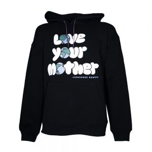 CONVERSE felpa love your mother