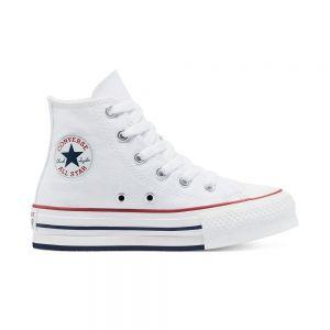 CONVERSE scarpe ctas eva lift hi