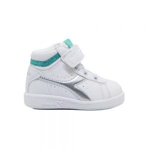 DIADORA scarpe game p high girl td