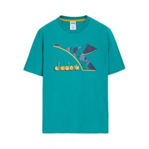 DIADORA t-shirt shield