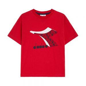 DIADORA t-shirt cubic