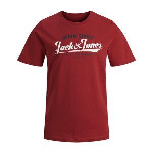 JACK JONES t-shirt elogo noos