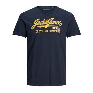 JACK JONES t-shirt logo noos