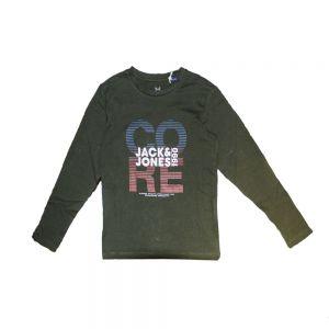 JACK JONES t-shirt m/l fade