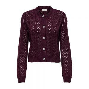 JACQUELINE DE YONG maglione cardigan