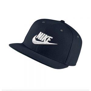 NIKE cappello u nsw cap futura pro