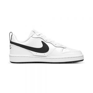 NIKE scarpe nike court borough low 2 (gs)