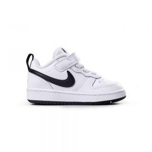 NIKE scarpe nike court borough low 2 (td)