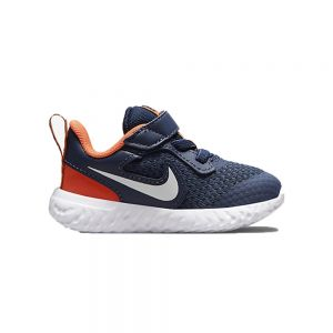 NIKE scarpe nike revolution 5 (td)