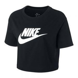 NIKE t-shirt w nsw tee essntl crp