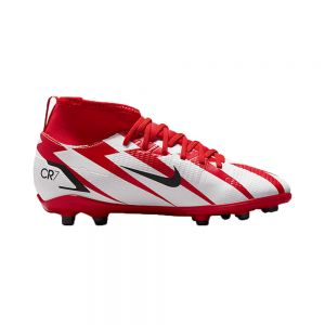 NIKE scarpe jr superfly 8 club cr7 fg/mg