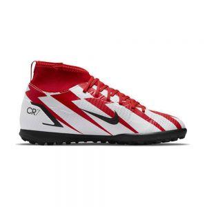 NIKE scarpe jr superfly 8 club cr7 tf
