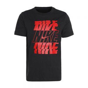 NIKE t-shirt stack