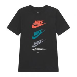 NIKE t-shirt futura
