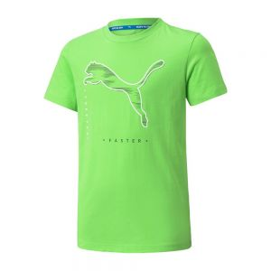 PUMA t-shirt active sport