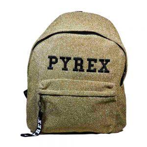 PYREX zaino lurex