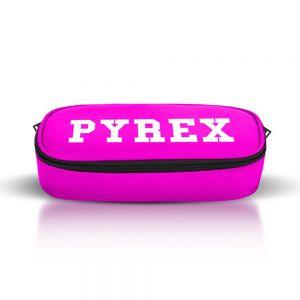 PYREX astuccio in nylon