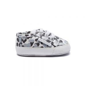 SUPERGA scarpe 4006 cotbcamoglitter