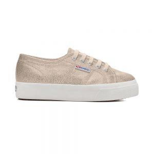 SUPERGA scarpe 2730 lame