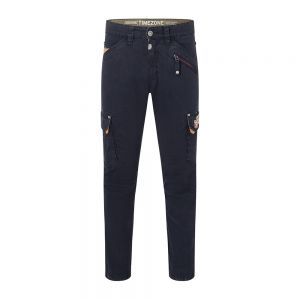 TIMEZONE pantalone roger c/tasche reg