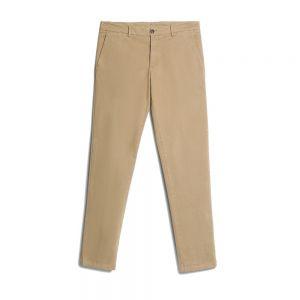 TRUSSARDI pantalone aviator fit